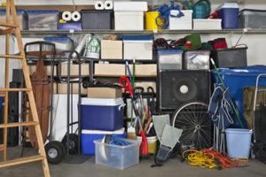 declutter storage Nederland